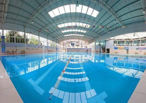 Bể bơi Khăn Quàng Đỏ
