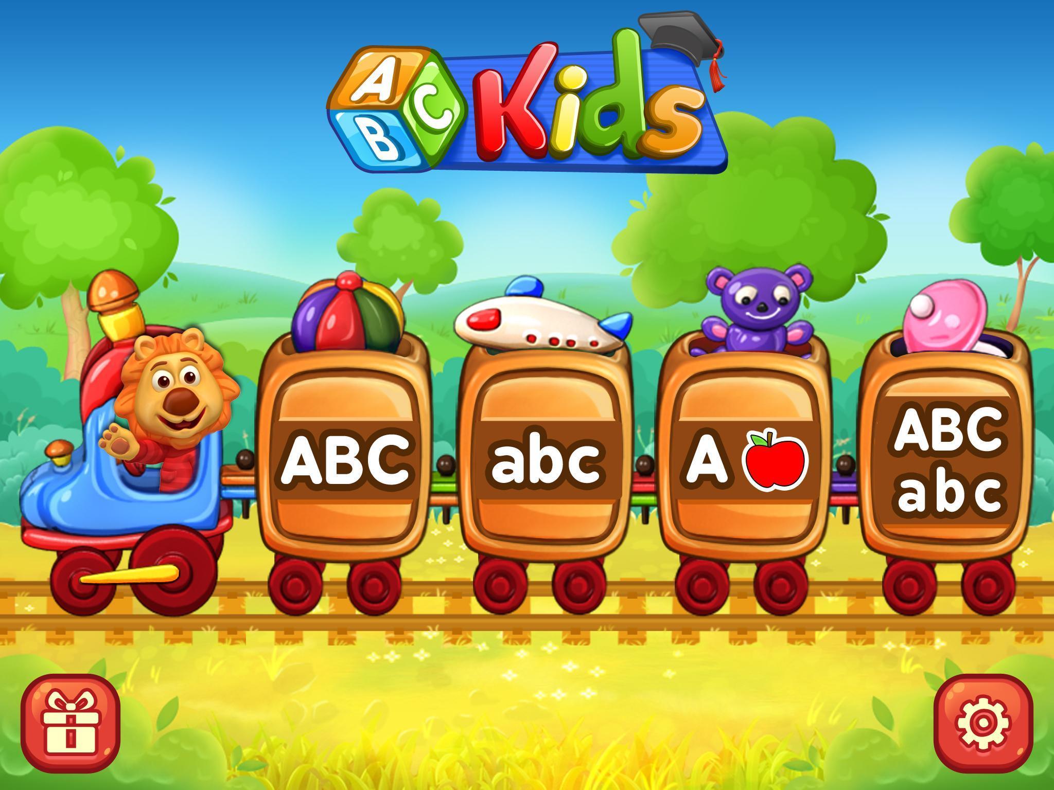 Phần mềm học tiếng anh cho trẻ em mẫu giáo