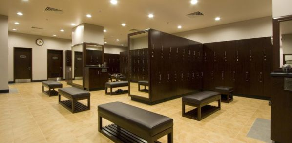 tập Star Fitness Saigon