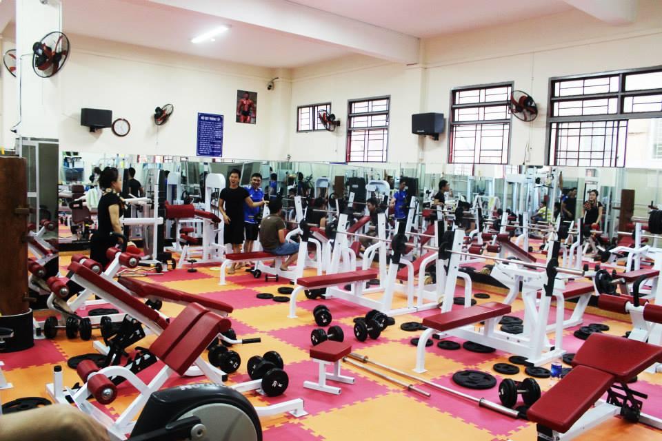 phòng tập gym 12