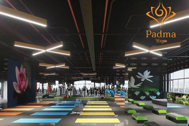 phòng tập yoga quận thanh xuân