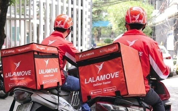 Nên chạy Ahamove hay Lalamove