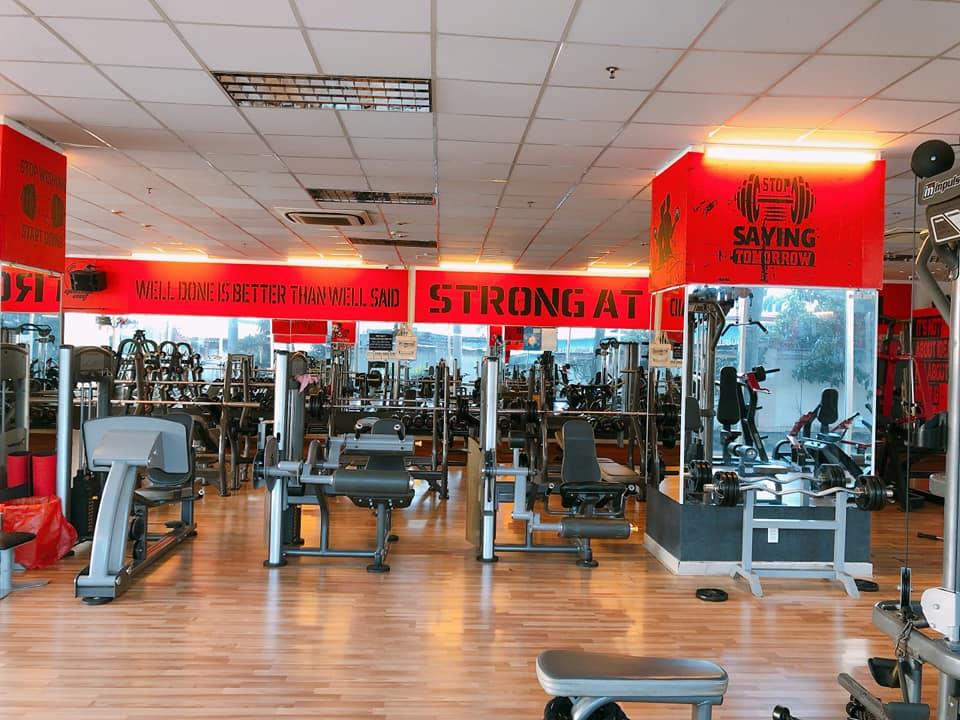 Clb gym duy bình hd