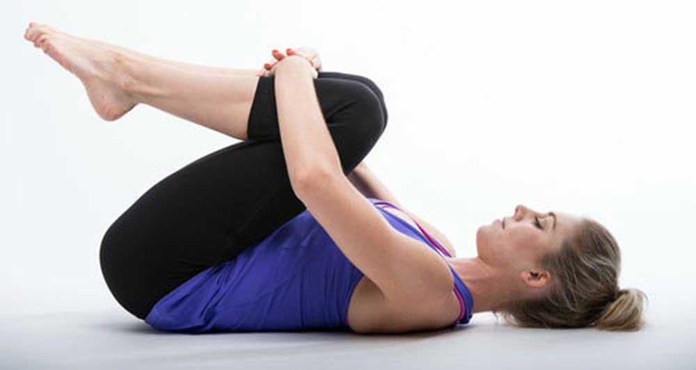 các bài tập yoga thời kỳ kinh nguyệt